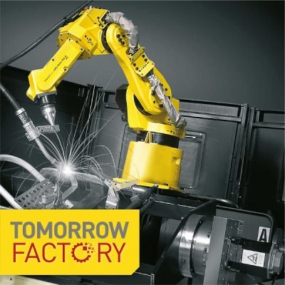 Nasce Tomorrow Factory
